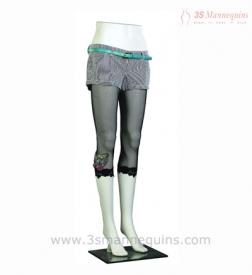 PLASTIC FEMALE LEG