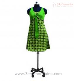 Half Body Dress Form
